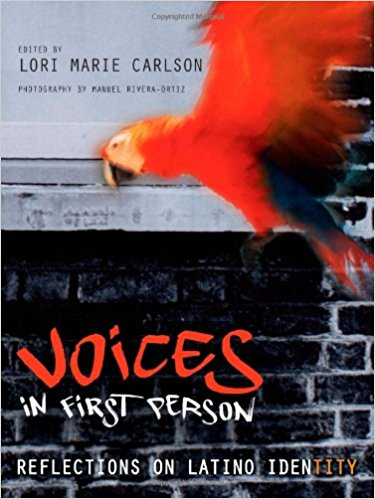Voices In First Person - Reflections On Latino Identity