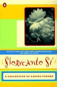 Floricanto Si!: A Collection of Latina Poetry