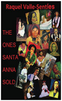 The Ones Santa Anna Sold Book